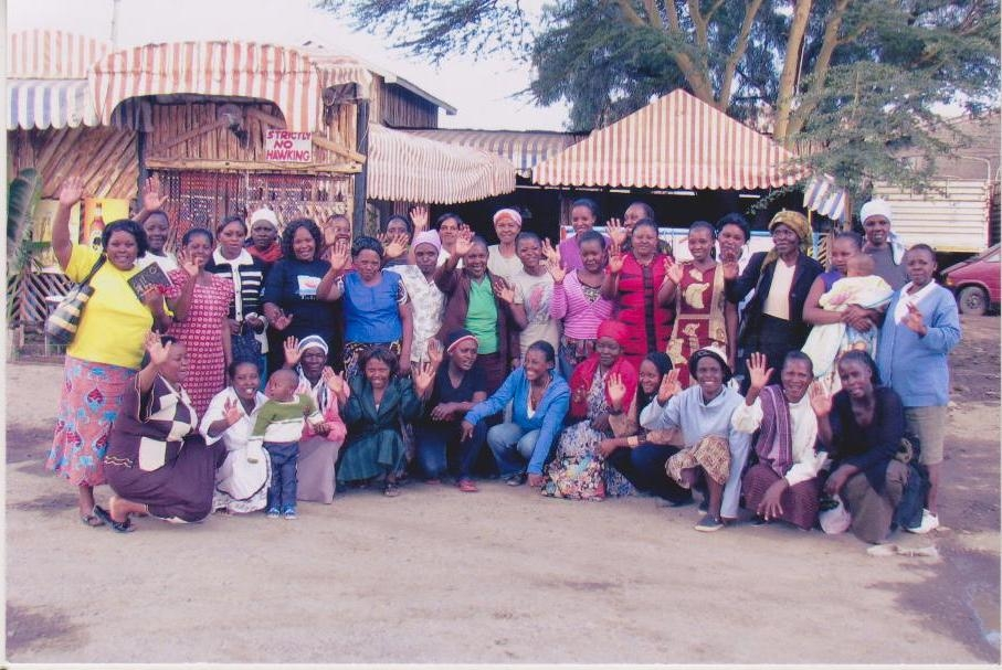 ACW Kenya 2012